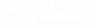 Juniper Kitchen & Wine Bar